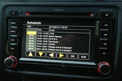 ZE-DVBT60HD incar3