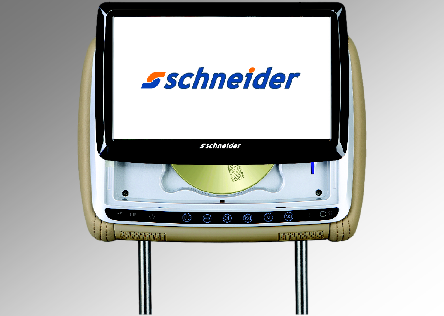 schneider player